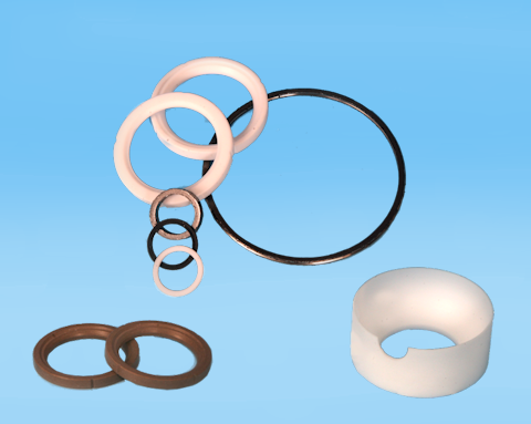 stainless steel Spares and Accessories